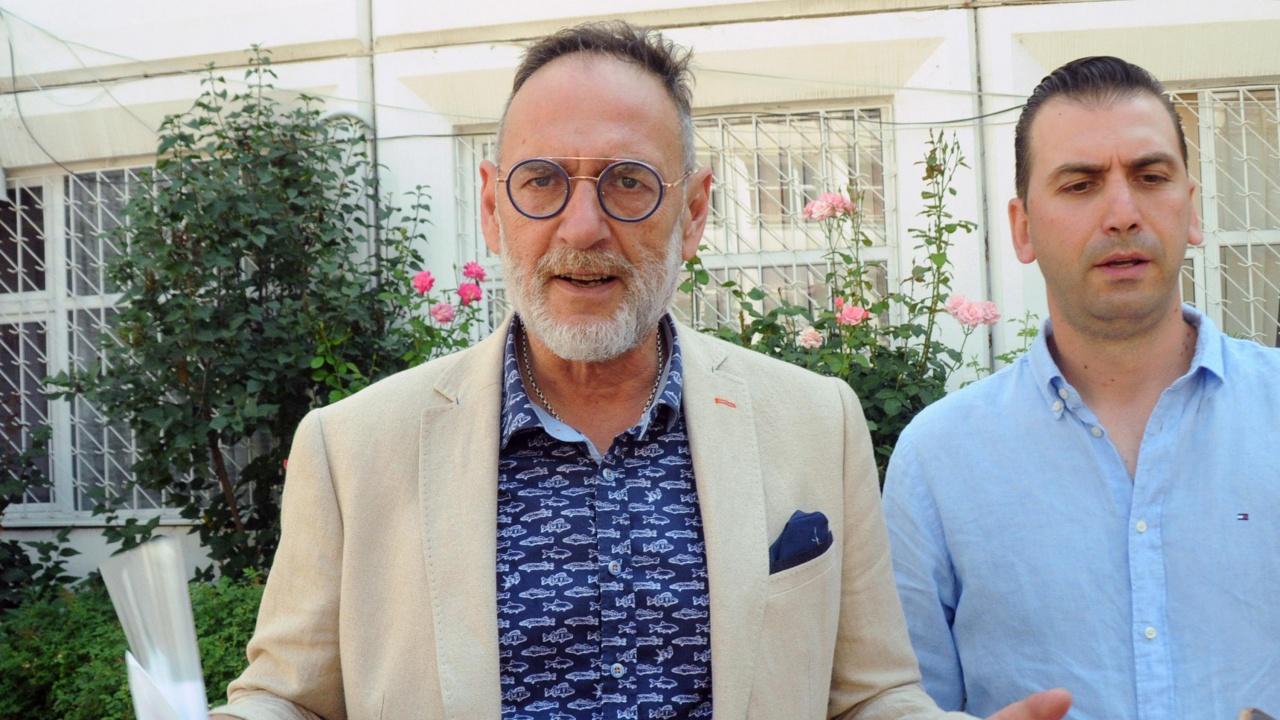 Любен Дилов към Слави: Имаш един глас от мен в парламента, ако Тошко стане космонавт