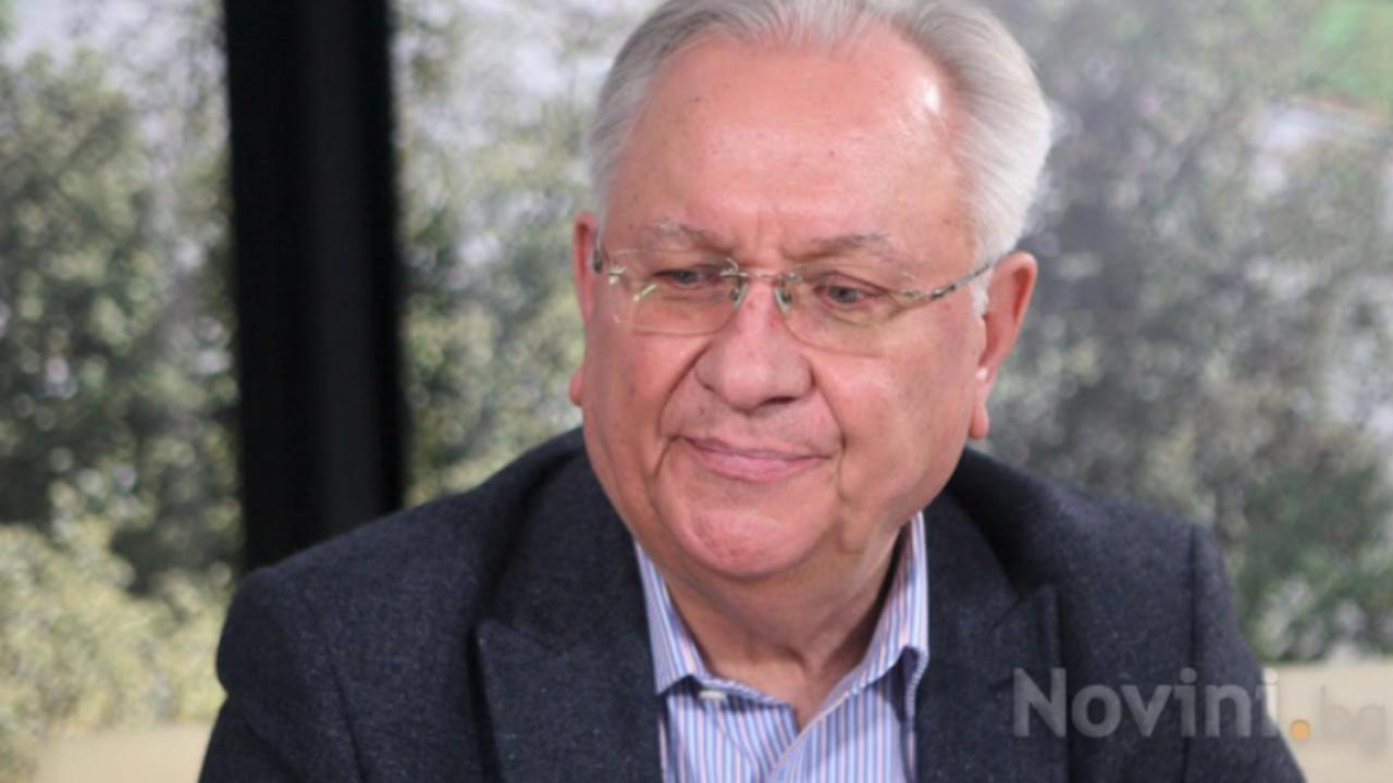 Осман Октай: Ходът на Слави Трифонов отваря широко вратите за нови парламентарни избори