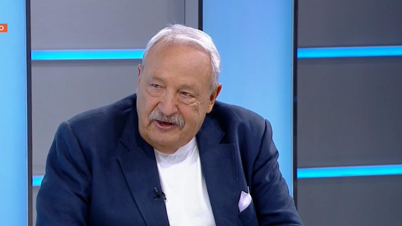 Иван Гарелов: Ще се стигне до кабинет, президентът е ключът към всичко