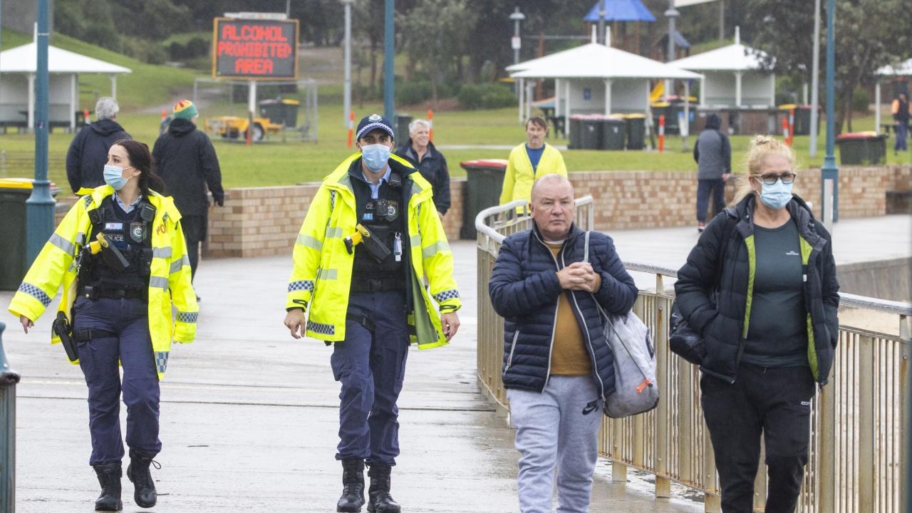Австралийските власти удължиха локдауна в Сидни