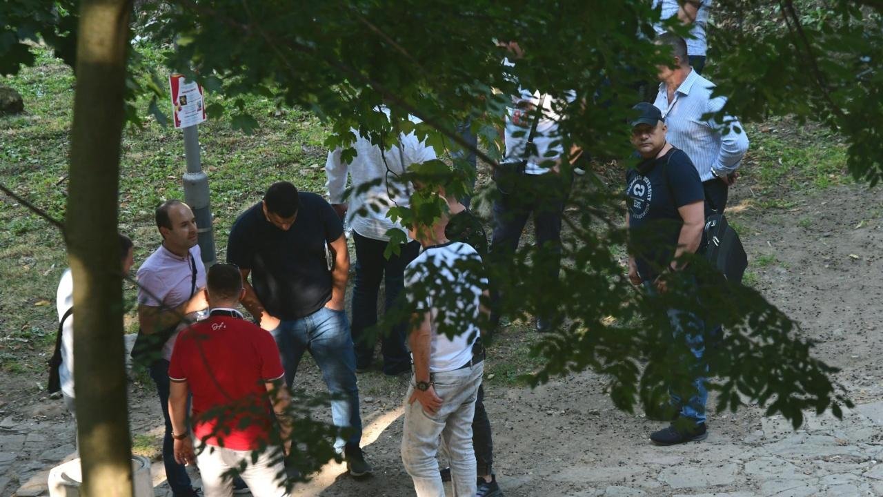 Очаква се да стане ясно до какъв етап е стигнало разследването на зверското убийство в Бояна