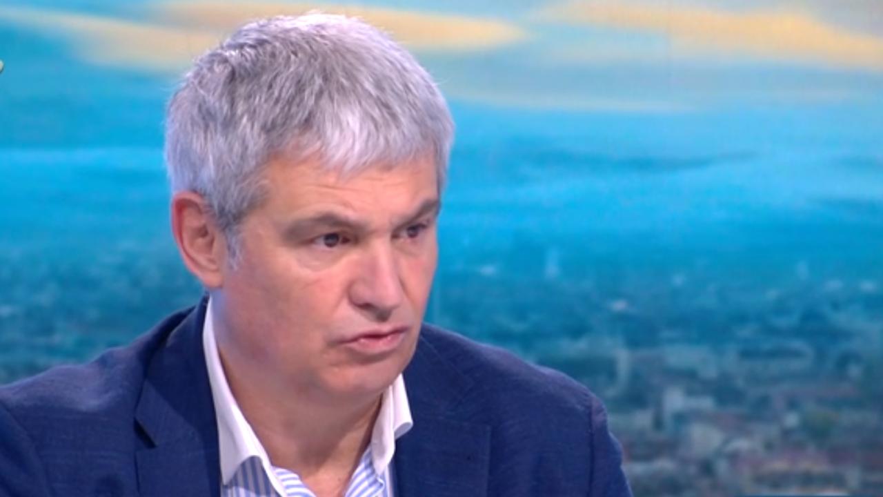 Пламен Димитров: Заплатите у нас трябва да растат с по-бързи темпове