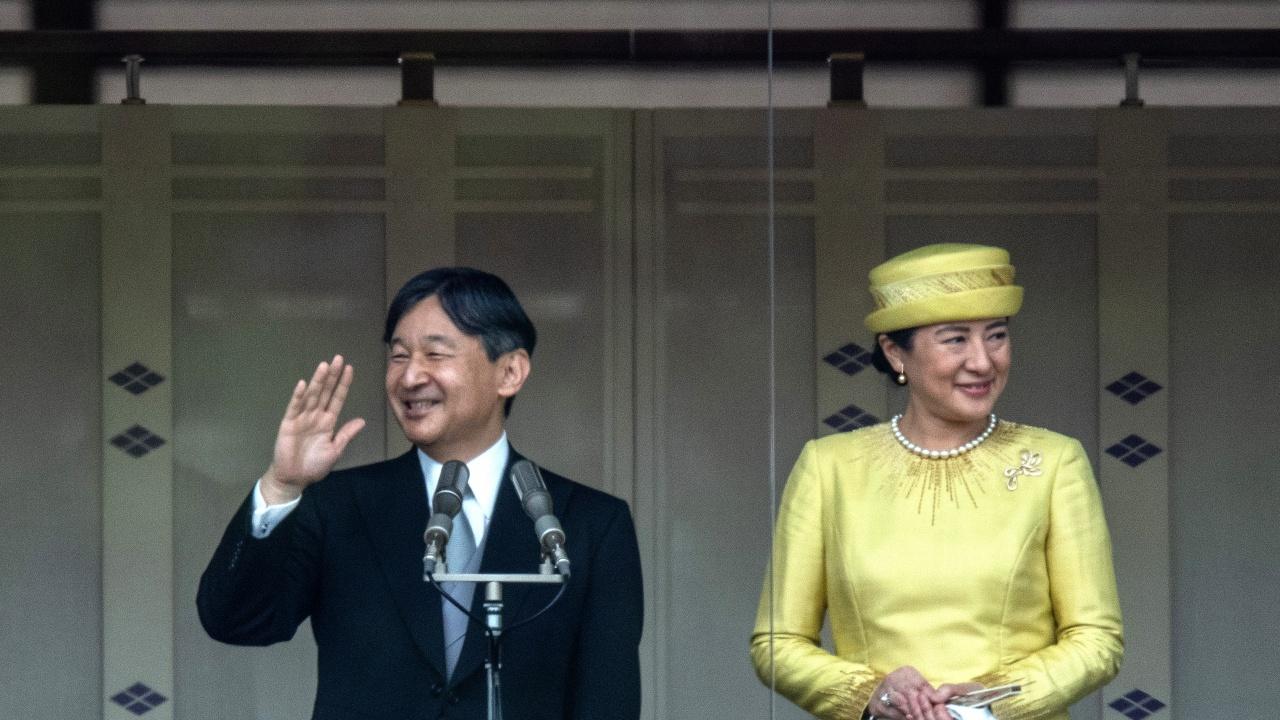Японският император ще говори на церемонията по откриването на Олимпийските игри
