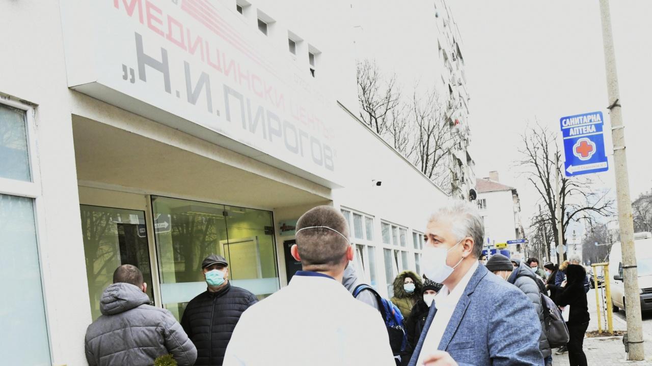 Шефът на  НЗОК отрича административен тормоз над лечебните заведения