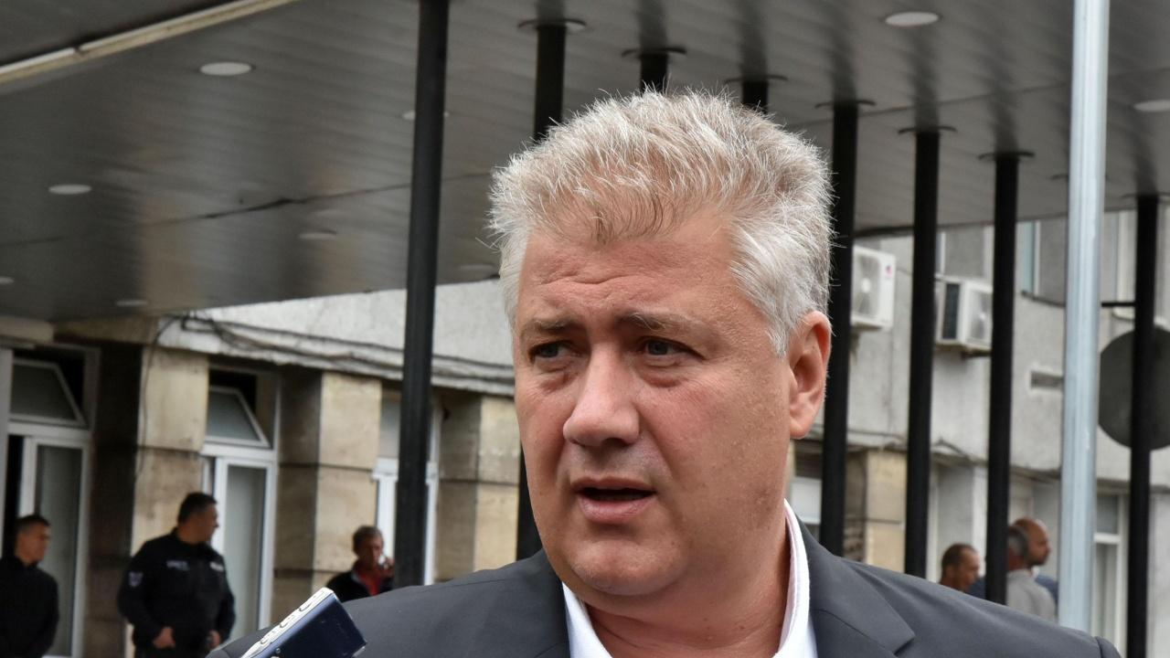 Проф. Балтов с остра реакция срещу шефа на НЗОК