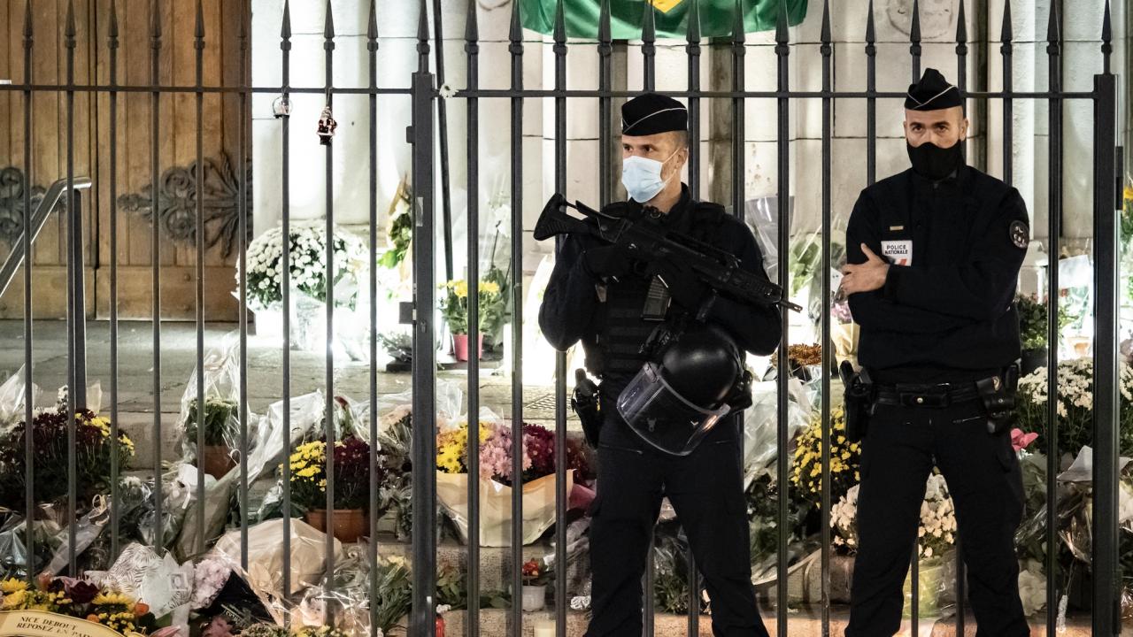 Пострадали и близки на жертвите на атентата в Ница отбелязват петата годишнина от кървавото нападение