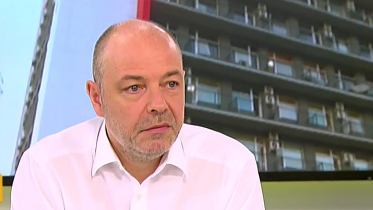 Проф. Габровски за уволнението на проф. Балтов: Това е лично отношение!