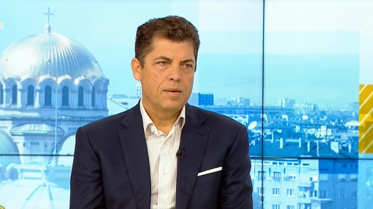 Велчев: Инвеститорите чакат, нови избори няма да се отразят добре на финансите
