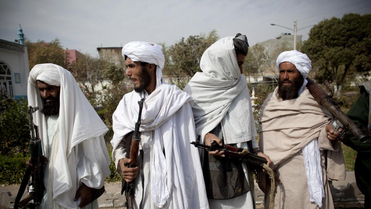 Талибаните предложиха на Кабул примирие срещу освобождаване  на пленници