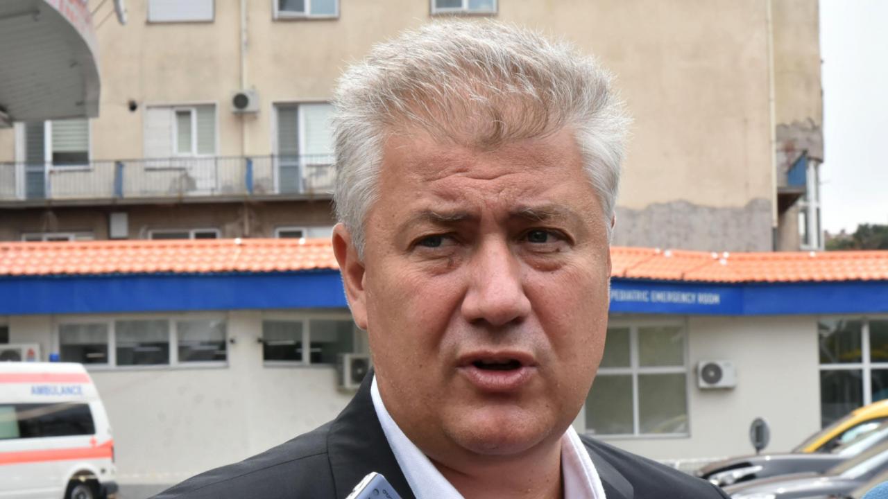 СДС са възмутени от немотивираната смяна на проф. Балтов
