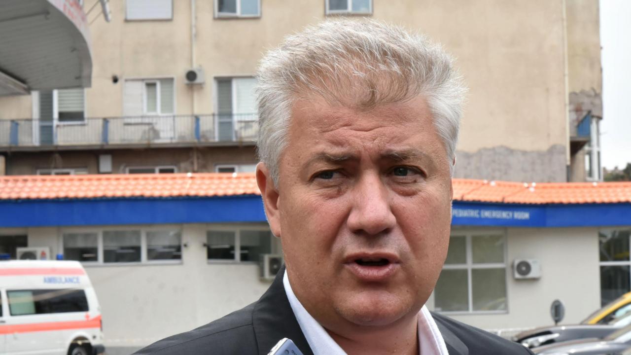 Пациентска организация подкрепи действията на МЗ и НЗОК и отстраняването на проф. Балтов