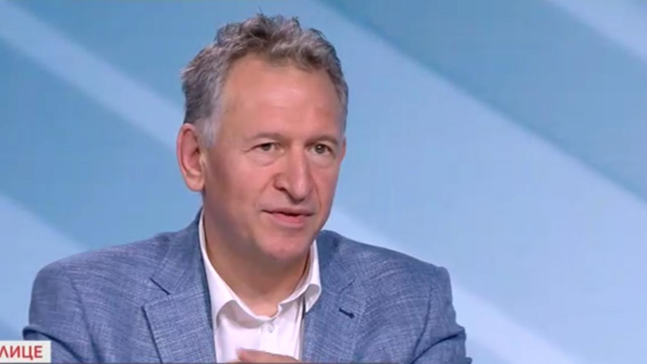 Министър Кацаров след уволнението на проф. Балтов: Дори аз съм вписан като фиктивен пациент с чернодробна цироза