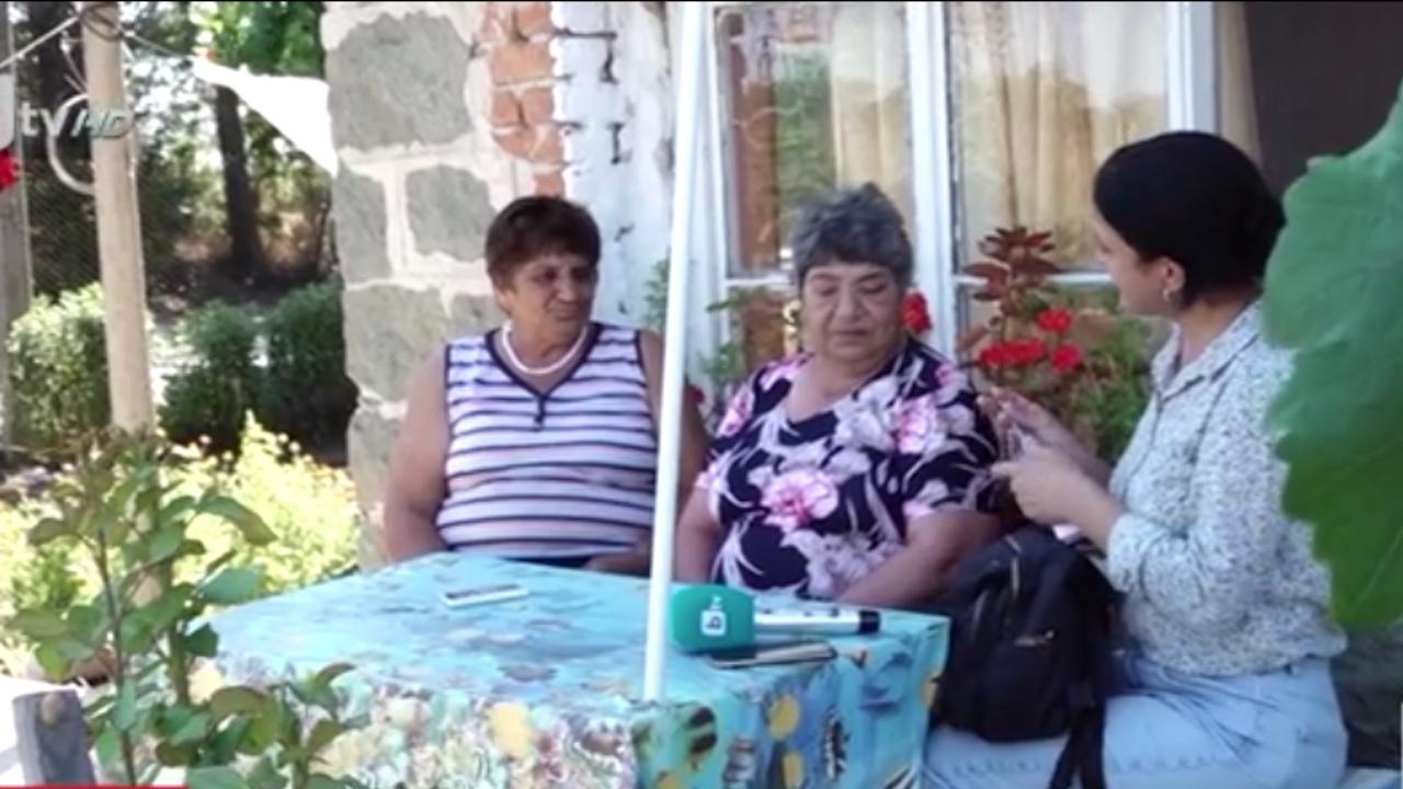 Оцелелите след катастрофа сестри от Бургас с първи думи