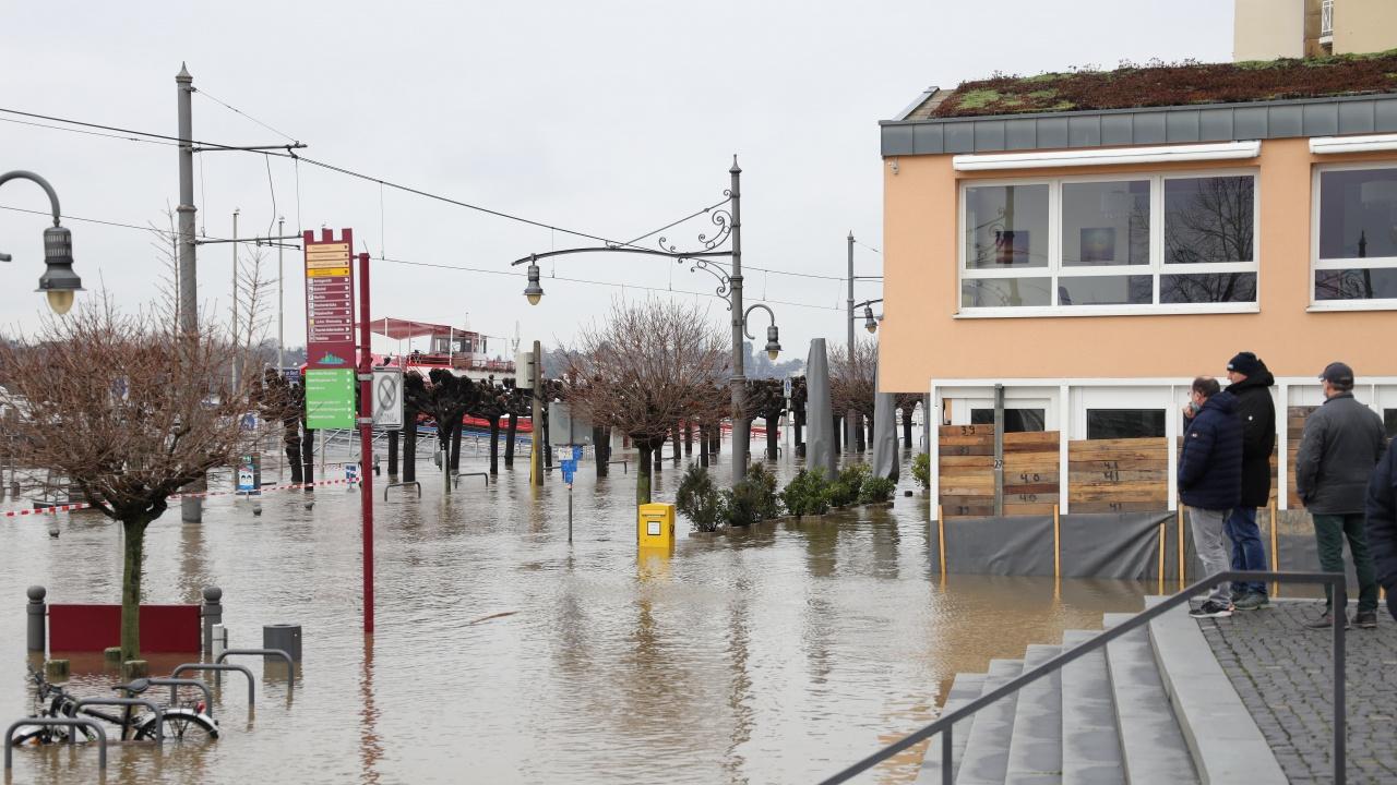 Българи в Германия с ужасяващ разказ за стихията, удавила страната