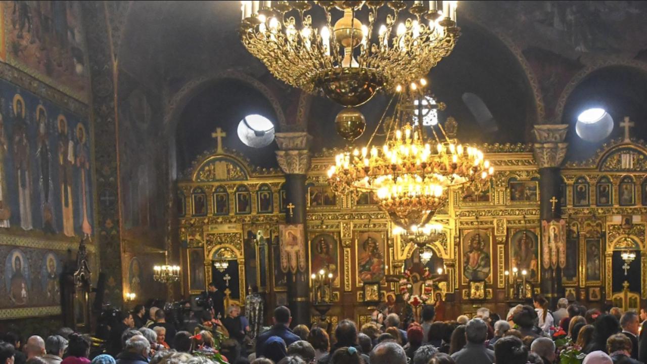 Църквата почита мъченица, да почерпят няколко красиви имена
