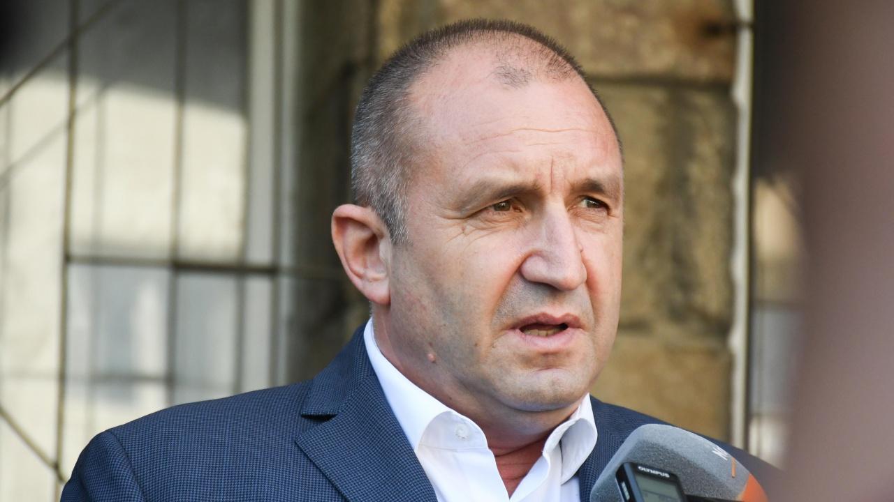 Радев свиква Народното събрание на 21 юли и обяви: Днес е българската политическа жътва