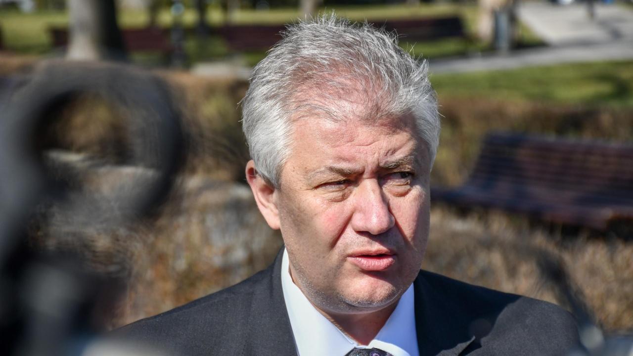 НЗОК за проф. Балтов: Определени лица не желаят Касата да изпълнява законовите си функции