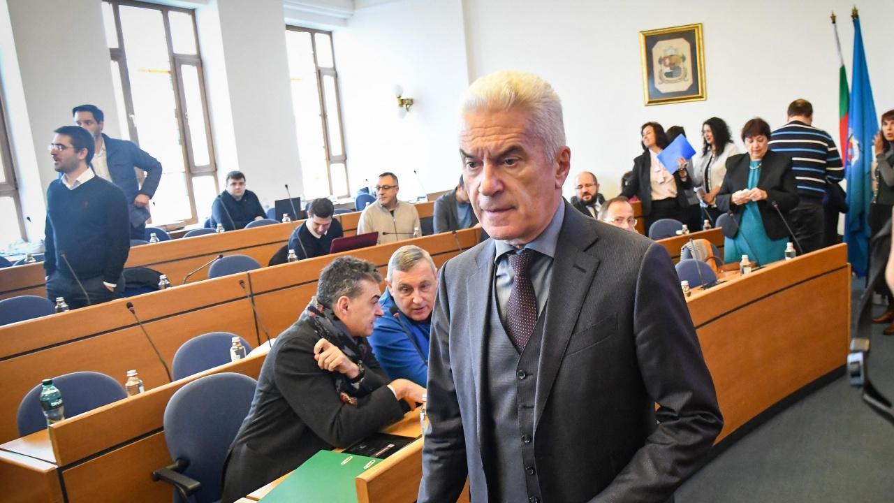 Волен Сидеров: Скапаната система прецаква избирателите