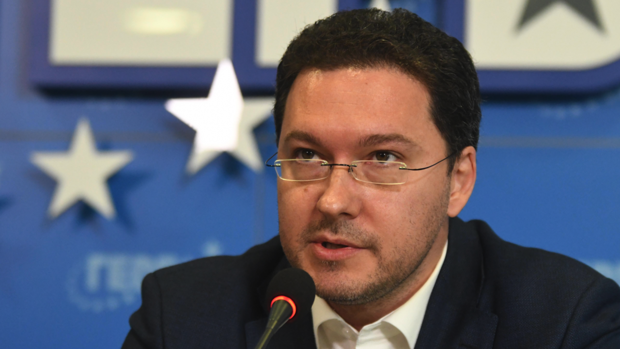 Даниел Митов към ДБ: С какво Станислав Трифонов е по-добър партньор