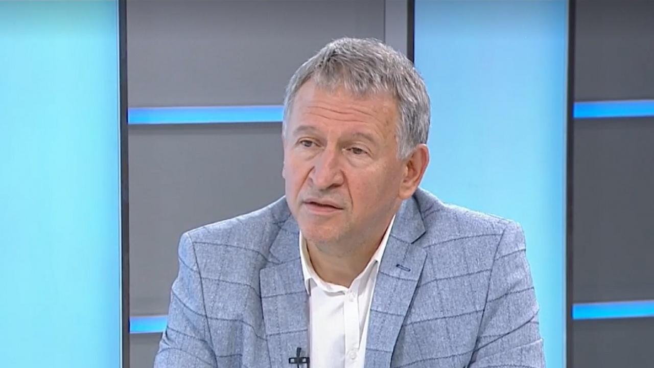 """Кацаров бори """"върхушката"""" в здравеопазването. Сложил е точка на въпроса с """"Пирогов"""""""