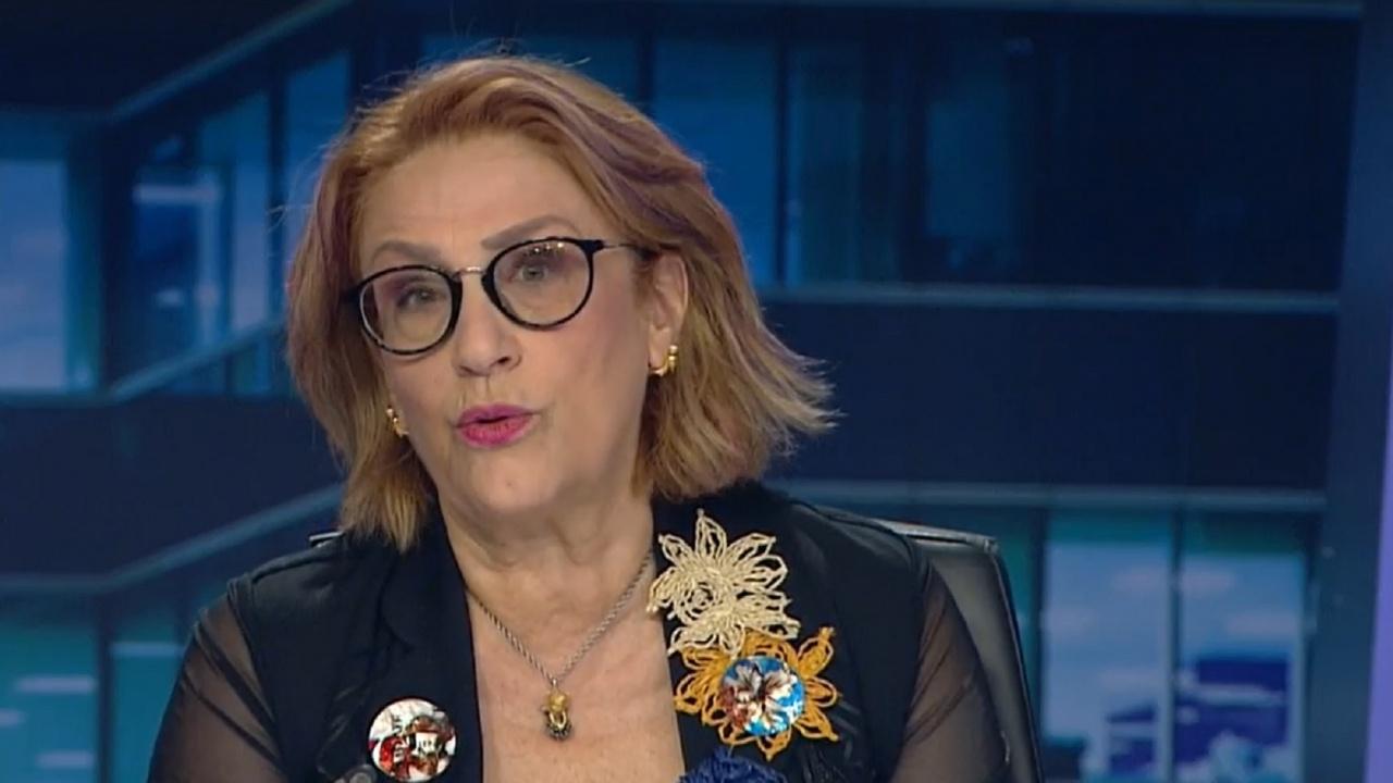 Доц. Буруджиева видя желание в ИТН да има правителство с ДБ и ИСМВ