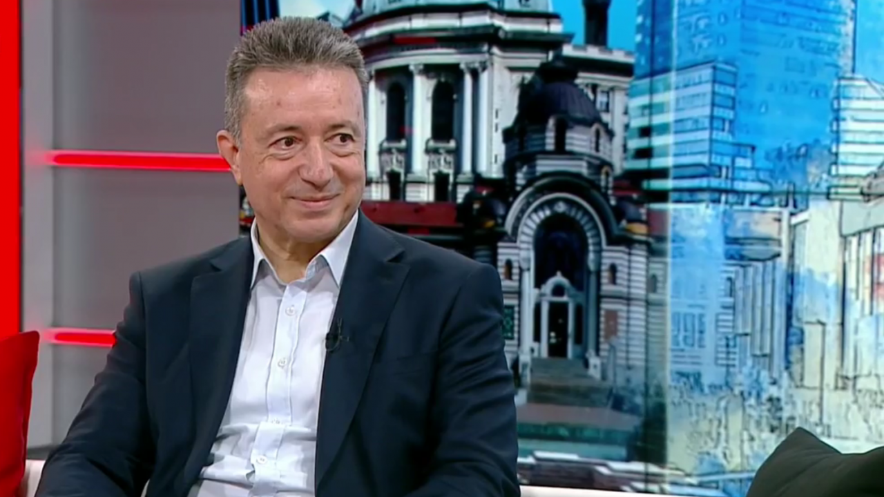 Янаки Стоилов: Не смятам, че шансовете ВСС да освободи Гешев са големи