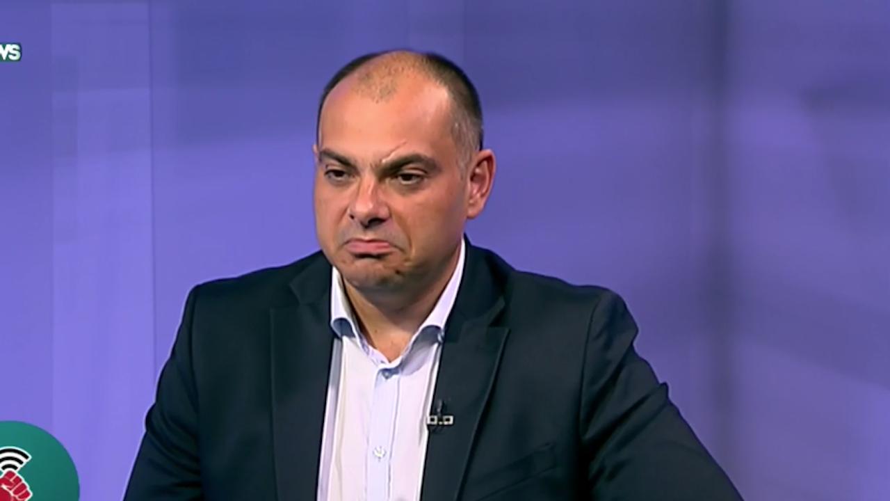 Филип Попов: БСП няма да подкрепи правителство на ИТН