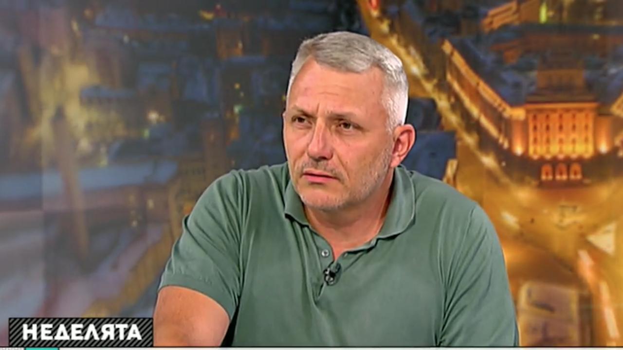 Адв. Хаджигенов: Бихме подкрепили правителство на ИТН с приоритети Иван Гешев и съдебна реформа