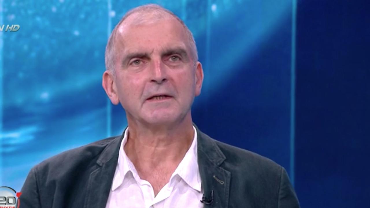 Проф. Ивайло Дичев: Партиите не боравят с идеологии, а със силови жестове, за да удържат избирателите си