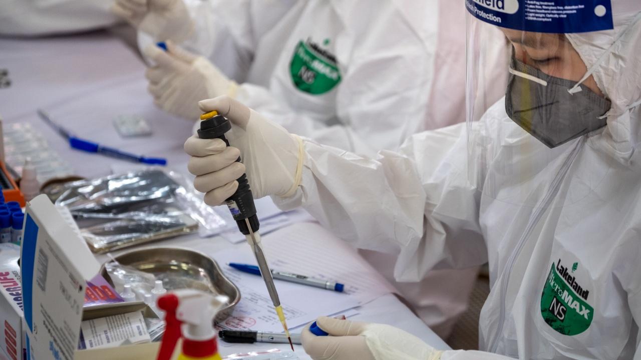 Виетнам съобщи за рекордните 5926 нови случая на коронавирус за едно денонощие