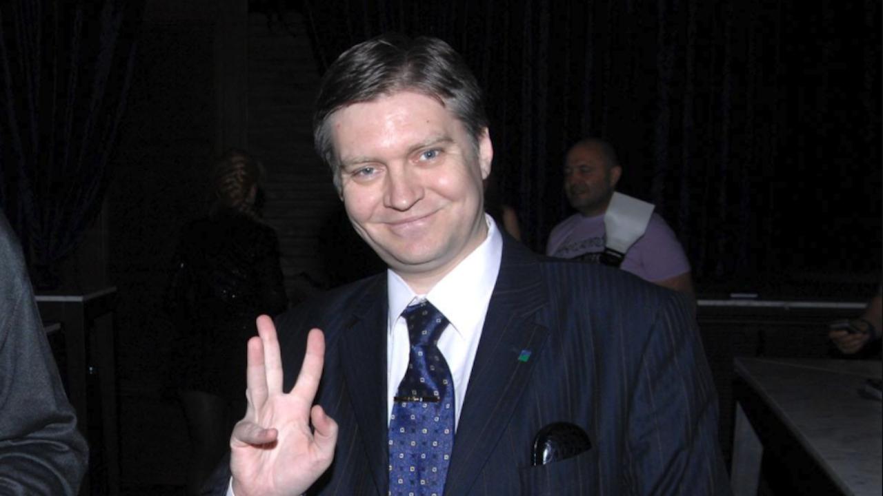 Любомир Аламанов: Има ли дъно отвратителността
