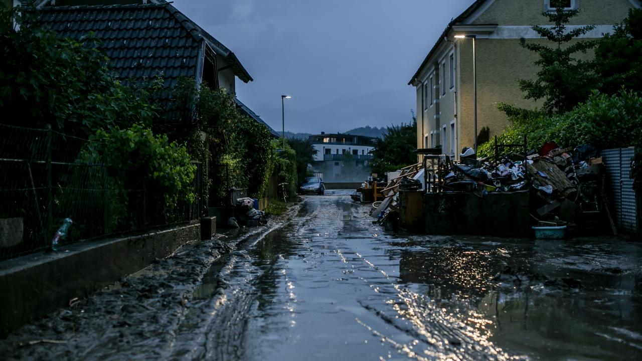 Катастрофални наводнения като тези в Германия са възможни и у нас