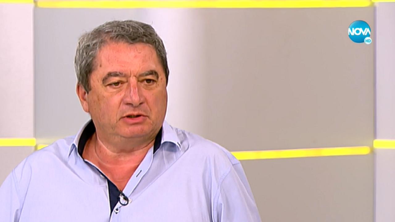 Адв. Емануил Йорданов: Сегашният Висш съдебен съвет действа като бюро за защита на Гешев