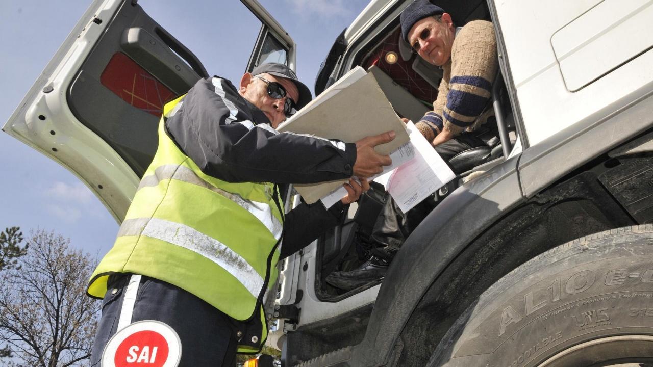 От днес до неделя е в ход нова акция на Пътна полиция