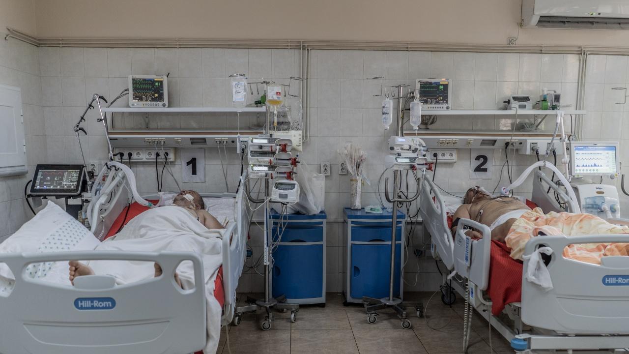 Най-висока смъртност е регистрирана в България между 5 и 11 април