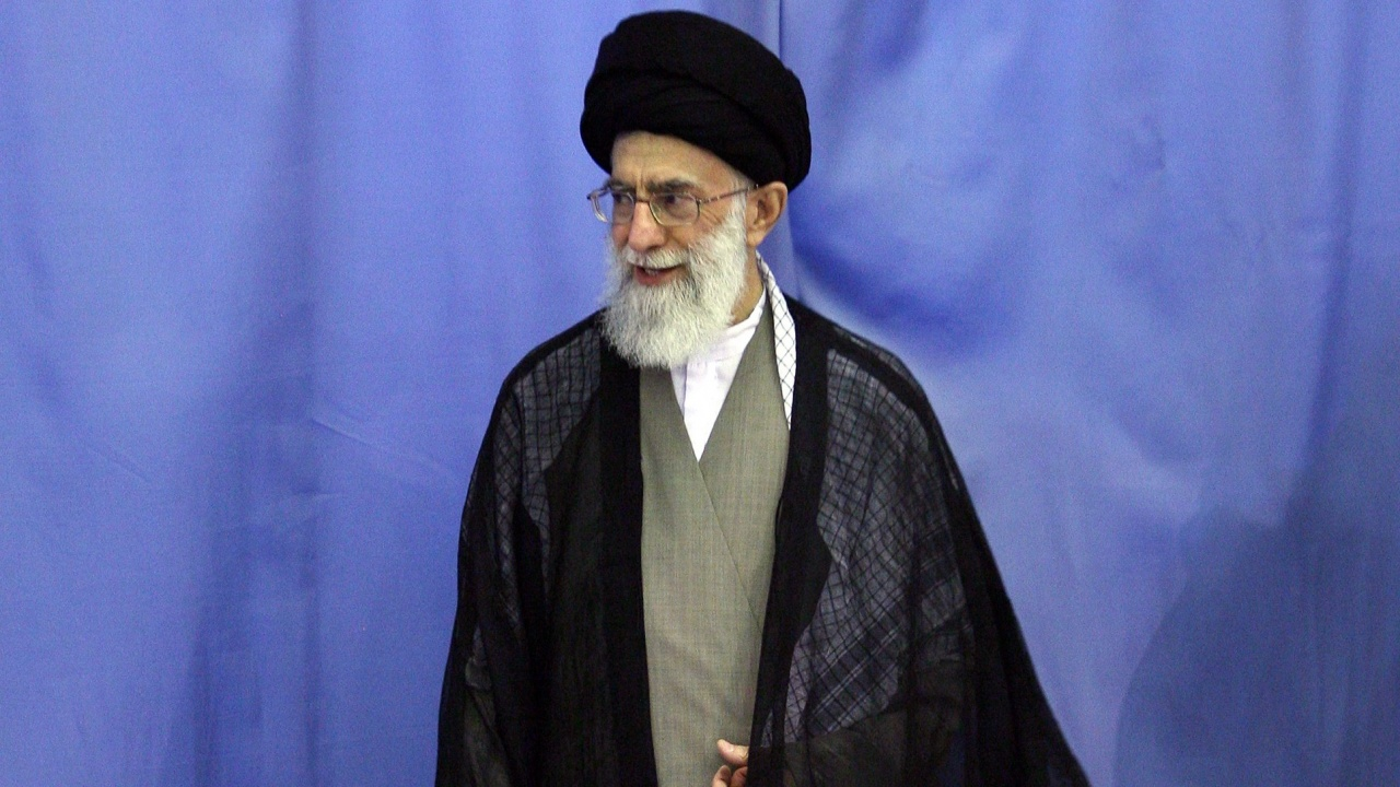 Духовният лидер на Иран: Мюсюлманските страни да строят своето бъдеше самостоятелно