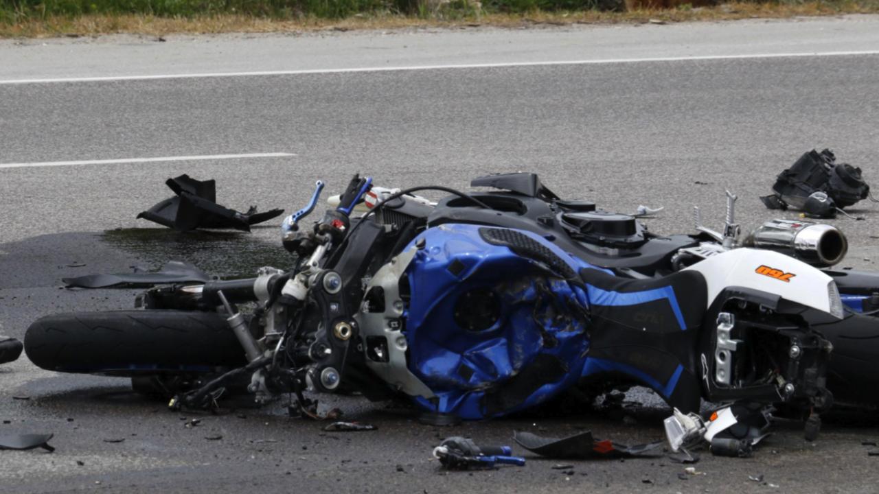 Моторист падна в дере и загина в Софийско