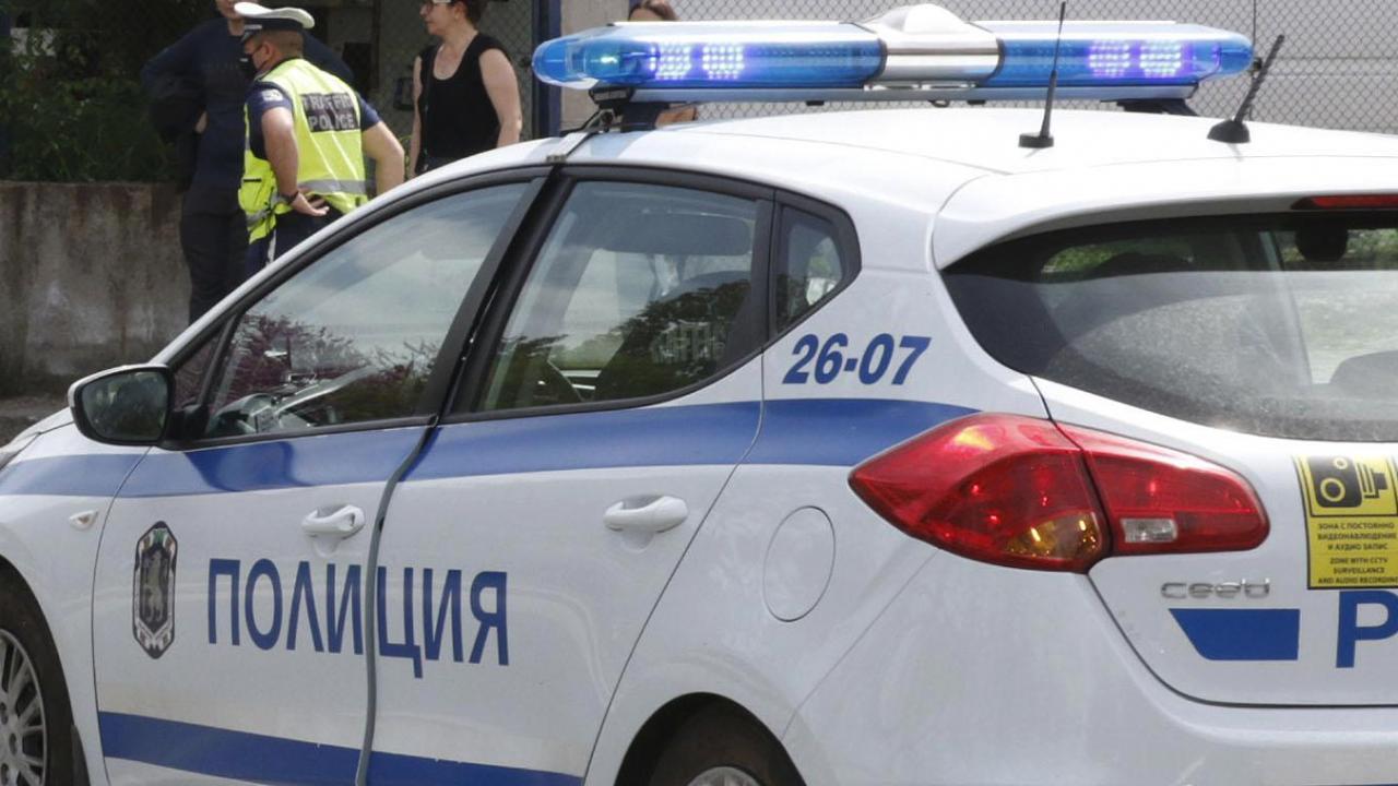 Полицай блъсна и уби 8-годишно дете в Пазарджишко