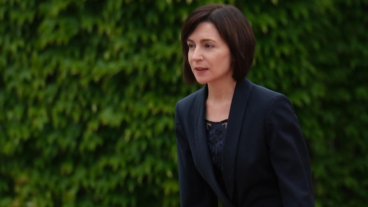 Партията на молдовския президент с почти 60% от местата в парламента