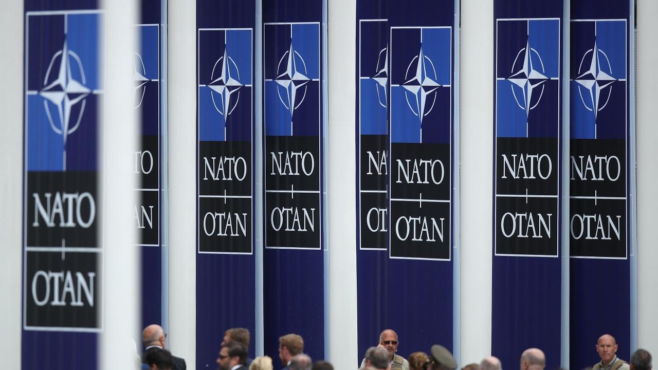 НАТО предупреждава, че ще използва възможностите си за отговор на ударите в интернет