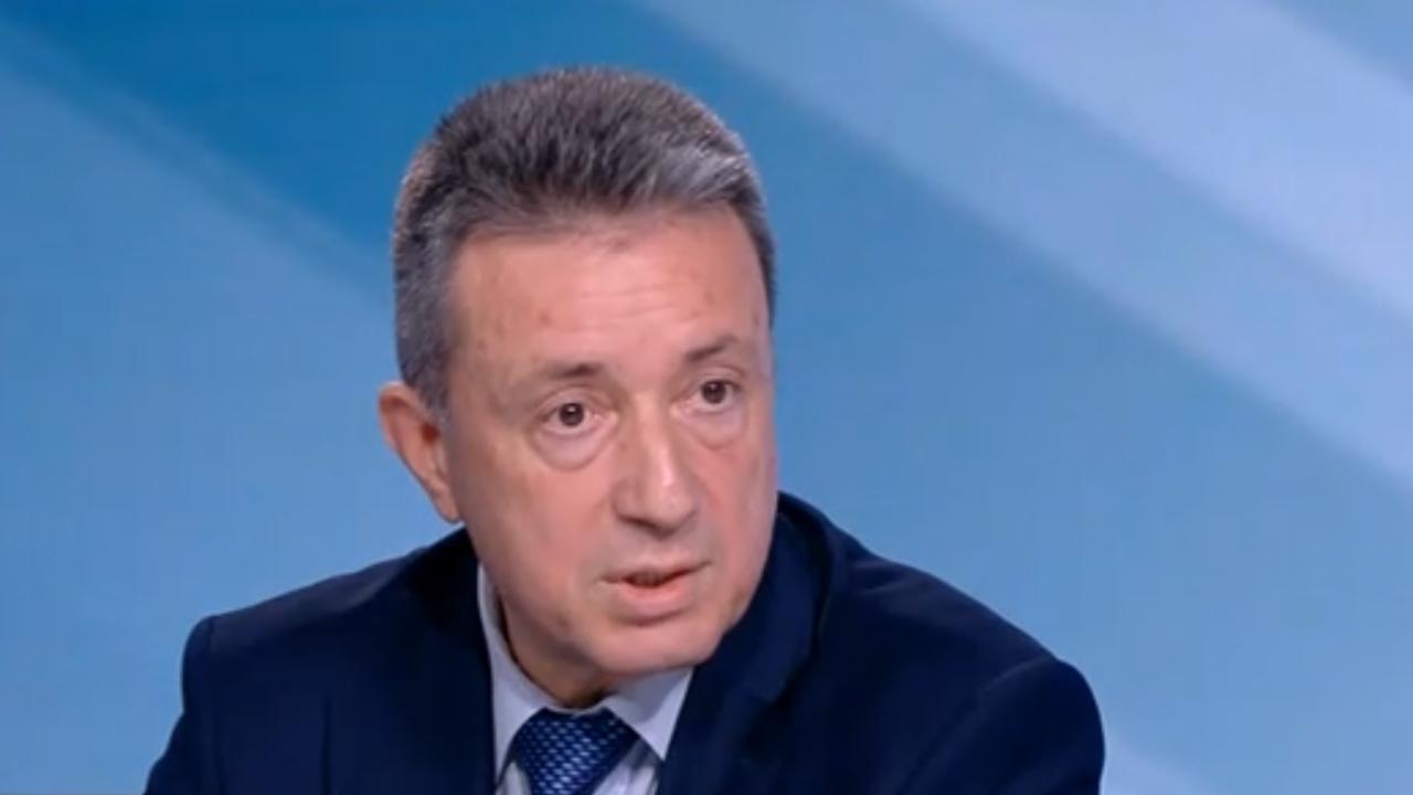 Янаки Стоилов: Има данни за извършени престъпления от главния прокурор