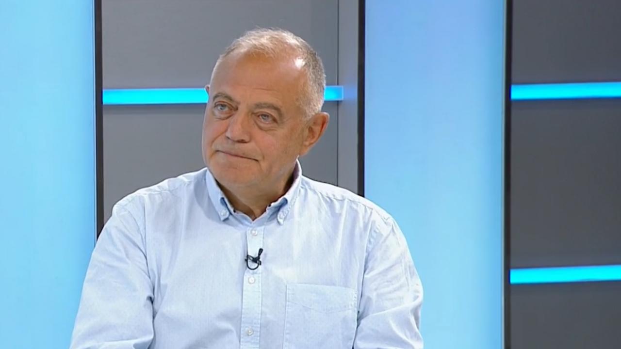 Атанас Атанасов: От ИТН да прояват мъдрост, властта на Борисов още не е изчезнала