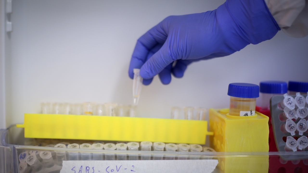113 новозаразени за денонощието у нас - 0,6% от тестваните
