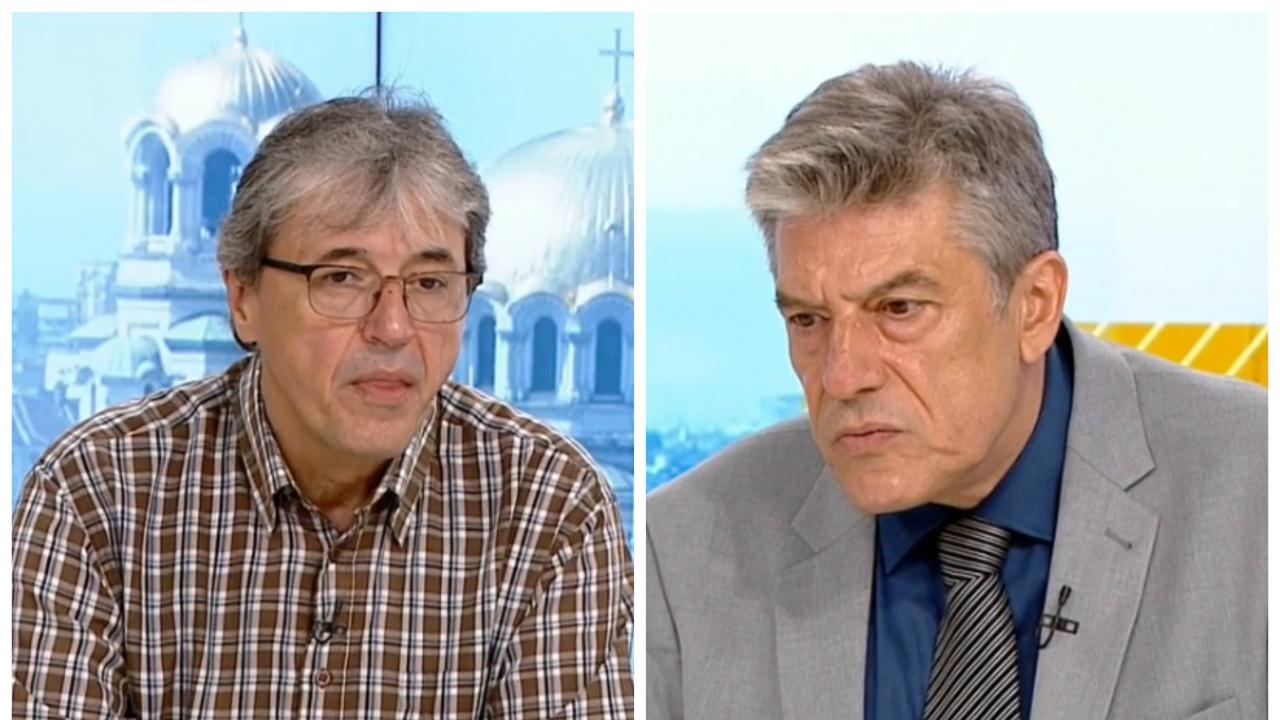 Коментарът на експертите: Кабинет с подкрепата на БСП и кой ще е първият парламентарен скандал
