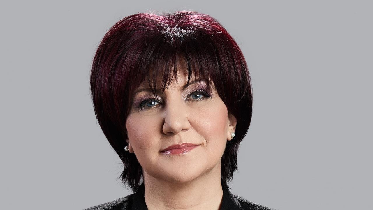 Караянчева: Поздравявам всички мюсюлмани с настъпването на свещения празник Курбан Байрам