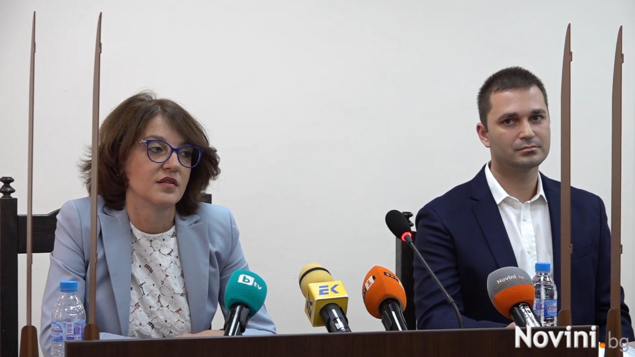 """Прокурор Маджарова: Бившият премиер е бил разпитван по казуса """"Барселонагейт"""""""