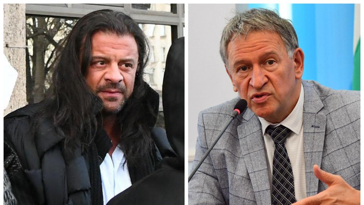 И от заведенията се обявиха против министър Стойчо Кацаров, не искат да остава на поста си