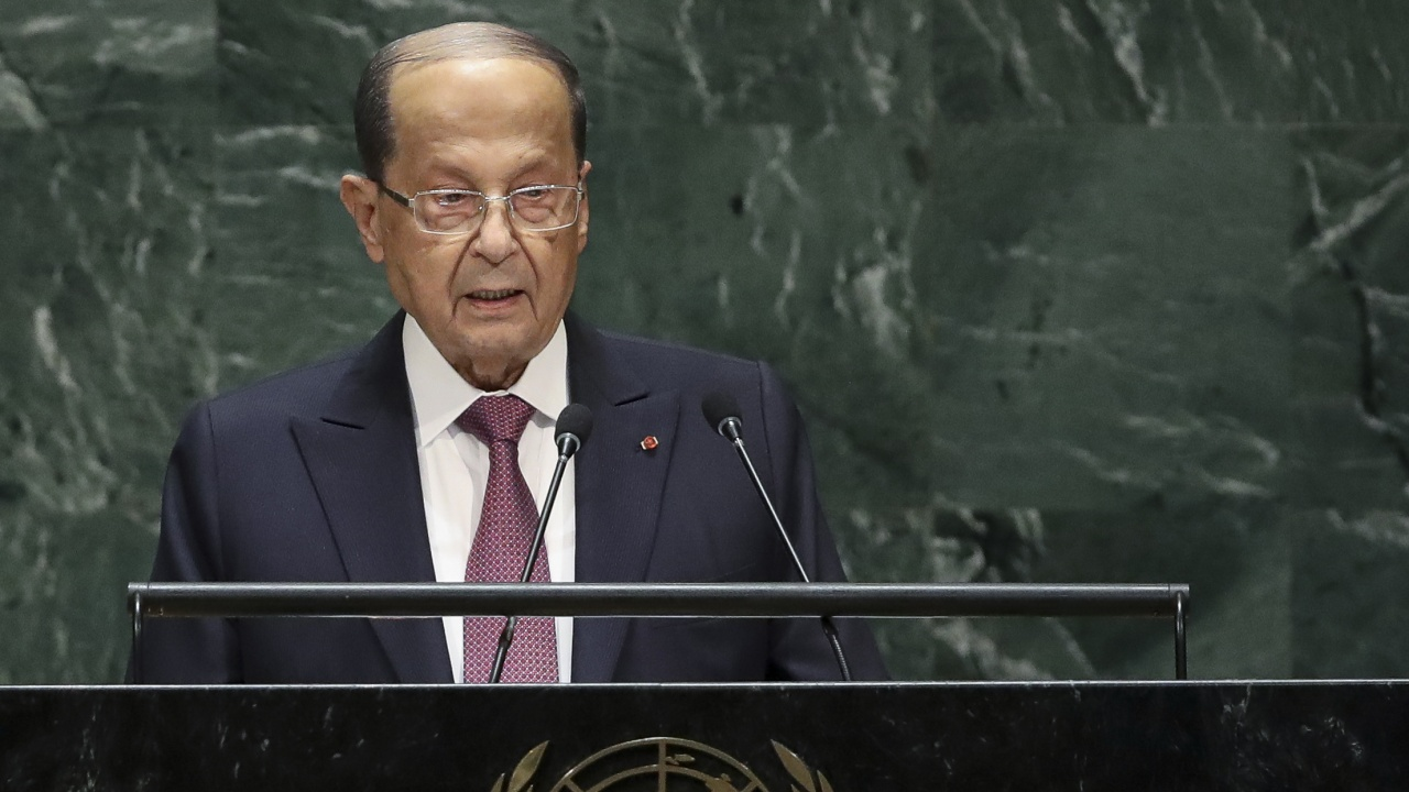 Консултациите за нов кабинет в Ливан започват идната седмица