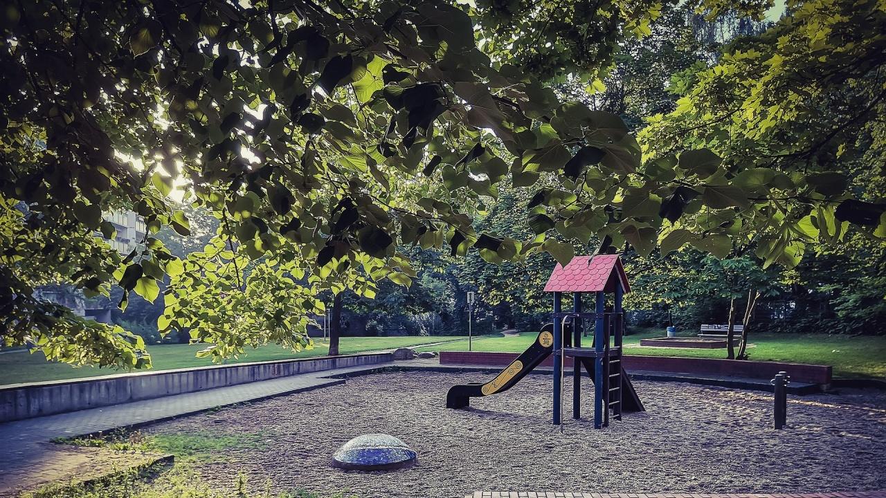 Столичната община с амбиция за по-хубави детски площадки