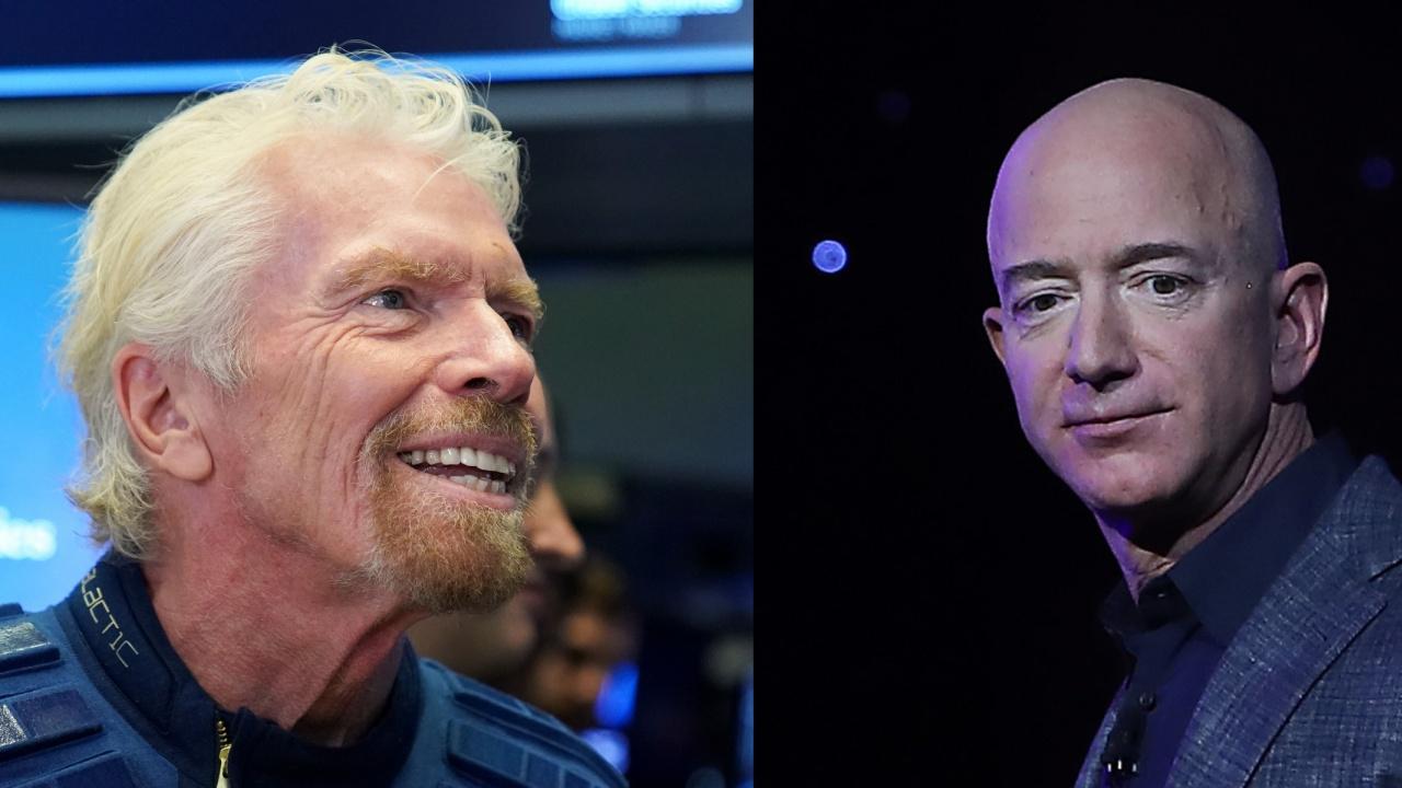 Директорът на ИКИТ-БАН: С полетите на Ричард Брансън и на Джеф Безос започва космическият туризъм